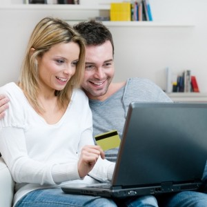 It's simple to share money with your husband, buy what you want, and keep everyone happy..