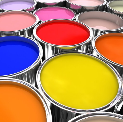 These Paints Emit Dangerous Gasses The Home Economist