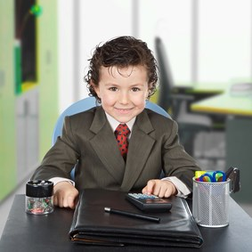 Your kid may be cute and mean, but law school is expensive and may not reap the highest paying returns.