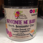 Bentonite Me Baby - sold as medicinal clay - was found to contain dangerous levels of lead.