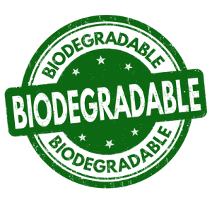 "Without oxygen, nothing is ""biodegradable."""